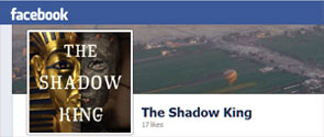 The Shadow King on Facebook