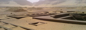 Abydos cemetery