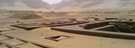Abydos cemetery