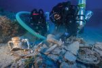 Antikythera wreck yields new treasures