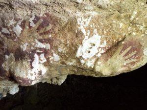 Hands in Sakapao