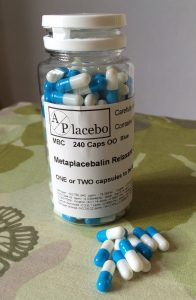 placebo pills