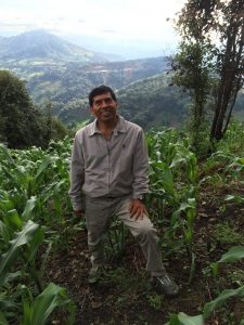 Jose Mosso