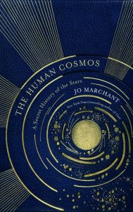 Human Cosmos UK cover