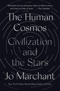 Human Cosmos US cover